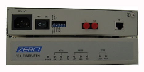CL-IOAM100 IP-OAM PTN Last Mile Access Devices
